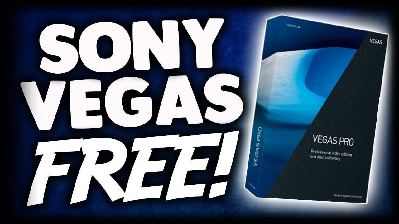 download sony vegas pro 13 gratis